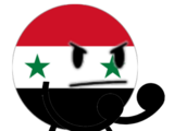 Syria ball (object paranis)