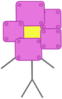 A better robot flower
