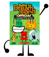 BFDI Character Guide (WGBR)