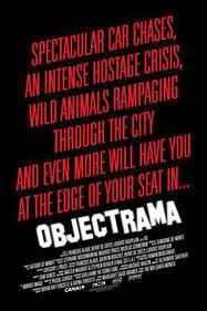 Objectrama Poster
