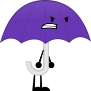 Umbrella (OLD Pose)