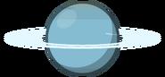 Uranus NEW Body