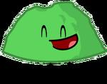 -10- Green Rocky