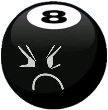 image 8 ball pose png object shows community fandom powered by