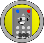 Anthropomorphous Adventures Remote