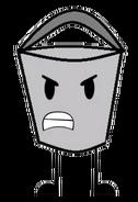 Bucket (BFL pose)