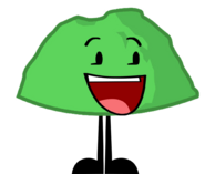 Remaker's Green Rocky