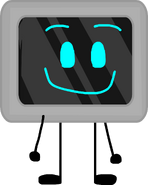 Tablet robots