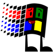 Windows31,95,98,MEor2000Pose