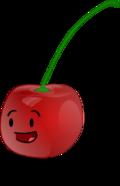 Cherry Pose
