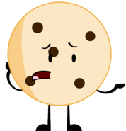 Cookie Object Oppose
