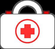 First Aid Kit (Asset)