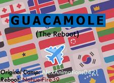 Guacamole (The Reboot) -Poster-
