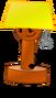 Lamp Pose (1)
