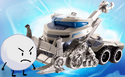 Snowball and his Vehicle (BFIOR)