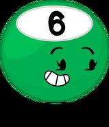 6-Ball Pose