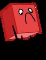 Blocky U