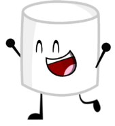 Marshmallow Pose