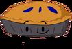 Pie BFMR