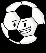 Soccer Ball BFB