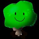 Tree Plush 2