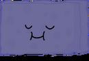 Blue Spongy