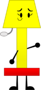 46, Floor Lamp