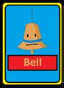 Bell card