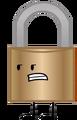 Lock (OLD Pose)
