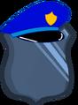 Police Badge body