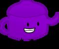 Teapot (OLD Pose)