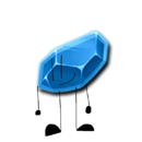 Blue Prisment