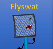 Flyswat Icon