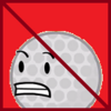 Golf Ball (Eliminated)