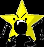 Starry troti