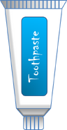 Toothpaste new! (2)