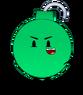 112, Slime Bomb