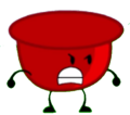 Bowl IF-O