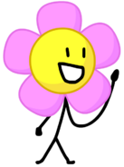 Flower Gasp