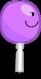 Lollipop BFDI