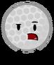 BFMT Golf Ball