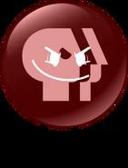Evil PBS Logo