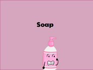 Soap Icon for II 2 Camp