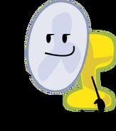 Yellow Fanny