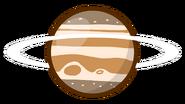 Jupiter Body