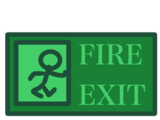 Fire Exity
