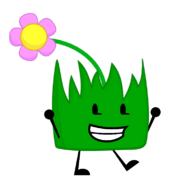 Flower Grassy New Bodie