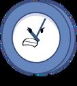 Clock BFDI
