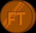 First Token (TBFDIWP)