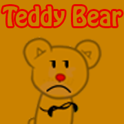 Teddy Bear Icon (BFIC)